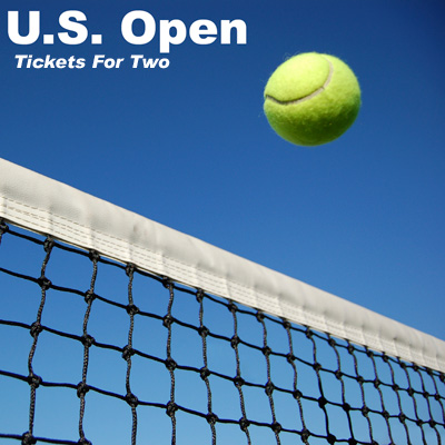 U.S. OPEN™ Tickets - For tennis fans, this is the experience of a lifetime!   2 tickets to see one session of the US Open at the USTA Billie Jean King National Tennis Center's magnificent Arthur Ashe Stadium.