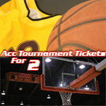 ACC<sup>®</sup> Tournament Tickets